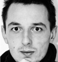 Tomasz Serafin / fot. archiwum prywatne