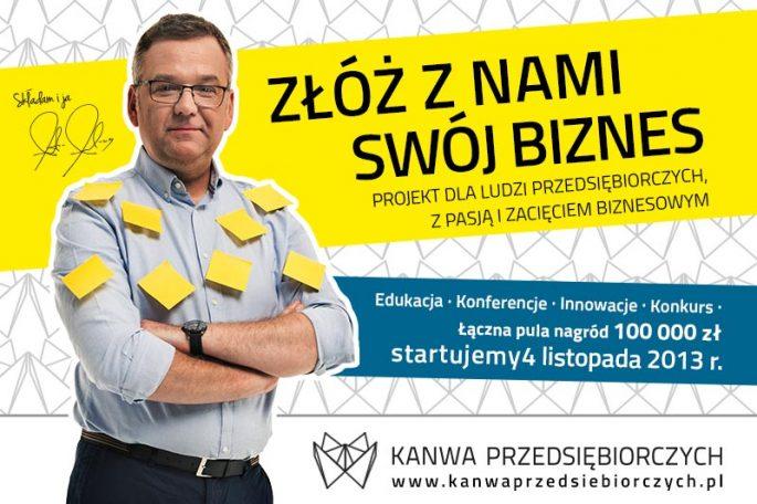Kanwa Przedsiębiorczych / fot. mat. prasowy