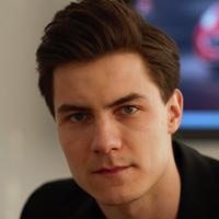 Tomasz Dobosz / fot. archiwum prywatne