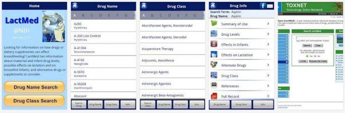 aplikacja lact med