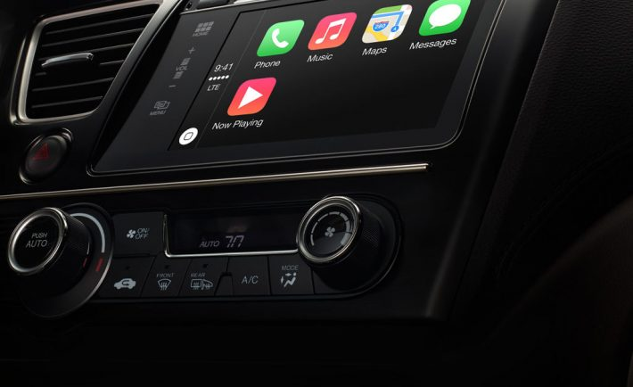 fot. apple.com/ios/carplay