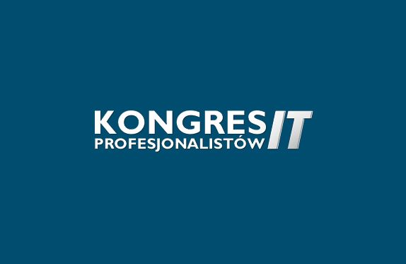 KONGRES IT LOGO