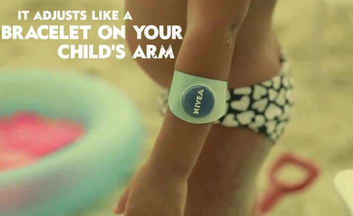 """fot. """"The Protection Ad"""" by Nivea/youtube.com"""