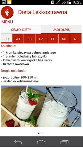Dieta PL, źródło: play.google.com