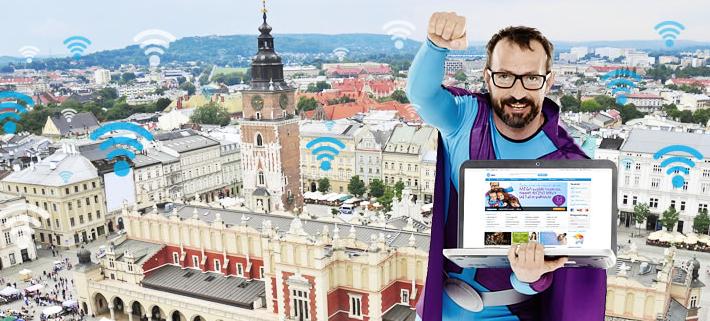 Wi-Free, źródło: upc.pl