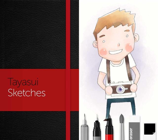 tayasui-sketches