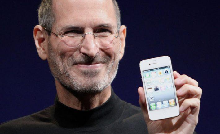 Steve Jobs / fot. Matthew-Yohe/CC/Wikimedia.org