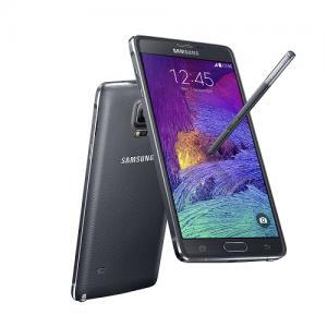 Samsung Galaxy Note 4 / fot. mat. prasowy