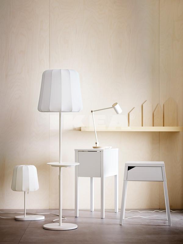 Ikea Wprowadza ładowanie Bezprzewodowe W Swoich Meblach Mobileclick