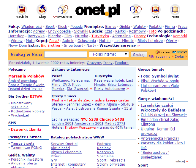 onet-2002