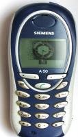 siemens-A50