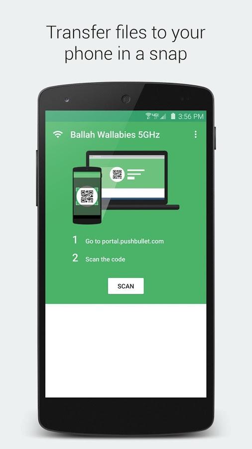 Portal - WiFi file transfers-play.google.com1