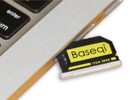 Baseqi Ninja Stealth Drive – BASEQI - 1