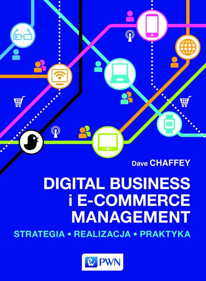 Digital business_okładka