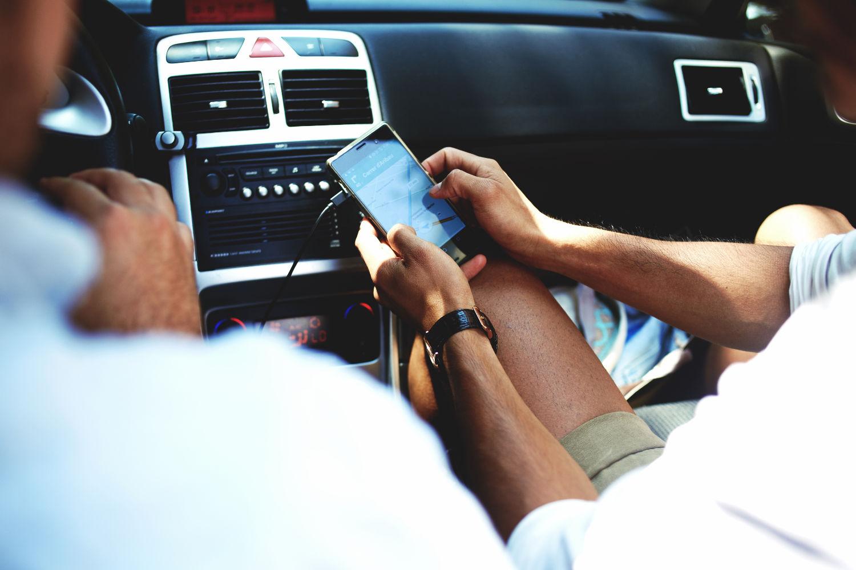 fot. GPS w smartfonach określi położenie z dokładnością do 30 cm!