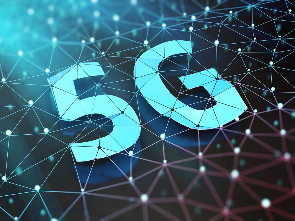 fot. Pierwsza sieć 5G w Europie, czyli milowy krok dla transmisji danych