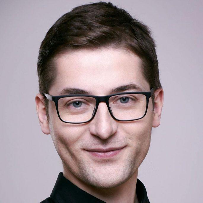 Szymon Szymczyk