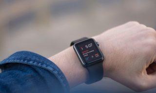 Apple Watch będzie monitorował symptomy choroby Parkinsona