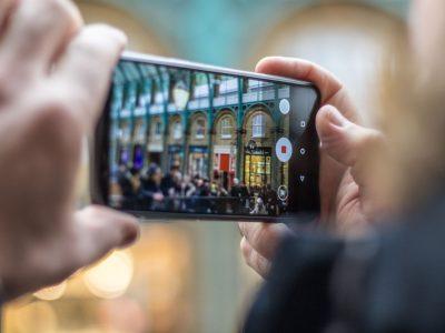 fot. 4 aplikacje do edycji wideo na Androidzie