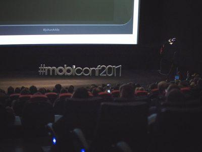 fot. Czego możemy spodziewać się na Mobiconf 2018?