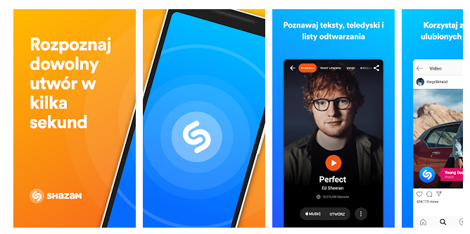 Codzienne aplikacje randkowe android
