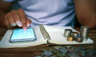 Aplikacje, dzięki którym możesz zarobić pieniądze