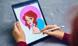10 niezawodnych aplikacji do rysowania na iPadzie
