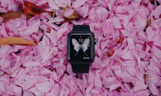 Apple sprzedało w 2019 roku więcej zegarków niż szwajcarskie marki