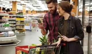Aplikacje lista zakupów - na Androida i iOS