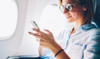 Gry na telefon bez internetu, idealne w samolocie