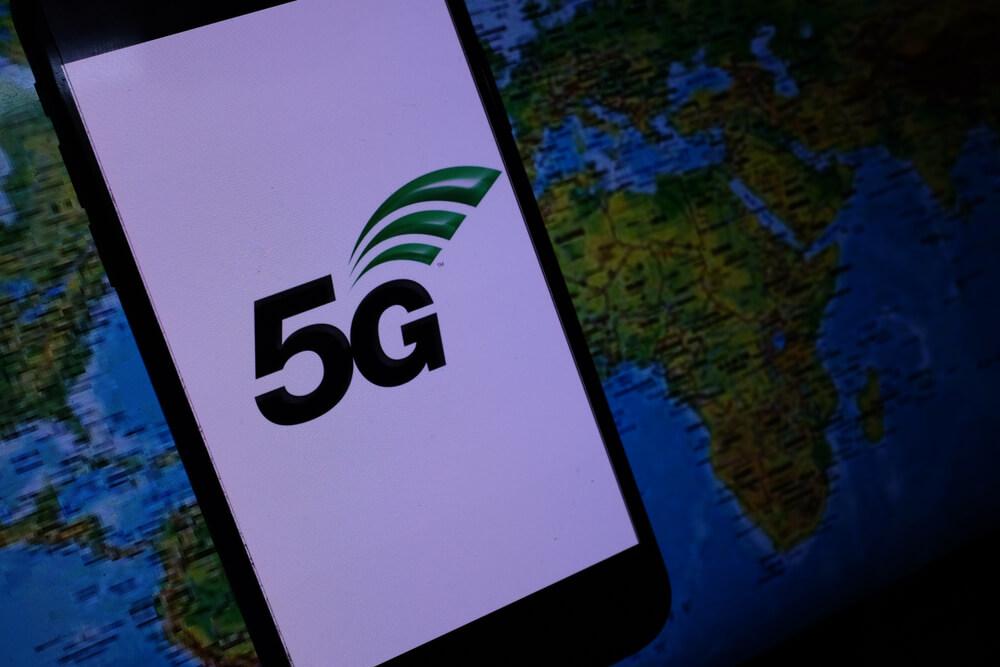 plus, 5G
