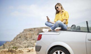 Aplikacje mobilne w Polsce