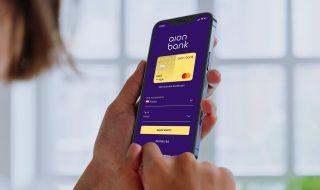 aplikacja Aion Bank