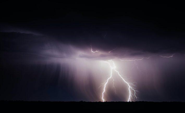 burza i pioruny